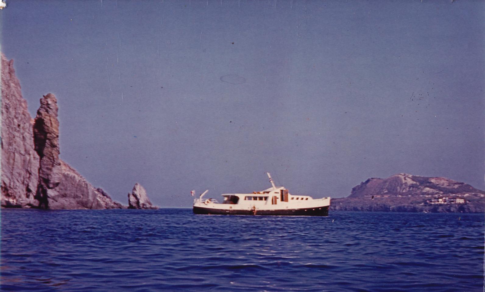 Îles Eoliennes